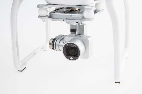 DJI Drone Phantom 3 Standard camera