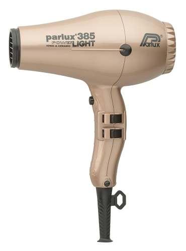 Parlux 385 Power Light Asciugacapelli Ceramic & Ionic phon