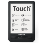 Pocketbook Touch 3 626 LUX